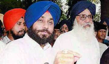 don t meddle in sikh affairs akali dal warns...