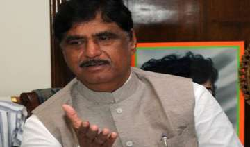 doughty fighter munde had cm ambitions - India TV