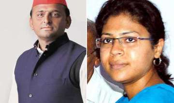 durga nagpal suspension akhilesh s popularity...