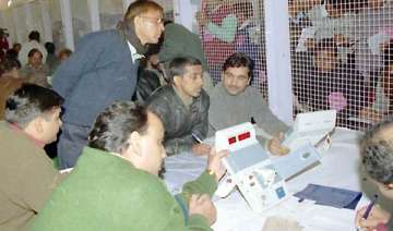 ec asks poll authorities to ready counting halls...
