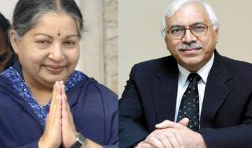 ec assures jaya staff for counting properly...