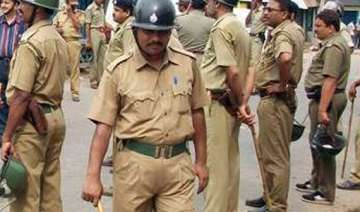 eight injured in post panchayat poll violence in...