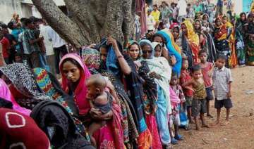 eight killed in bengal panchayat elections -...