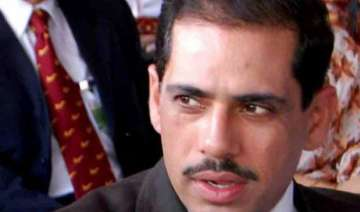 entire govt machinery misused bjp on vadra land...