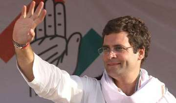exploit graft issue provided by bsp rahul to cong...