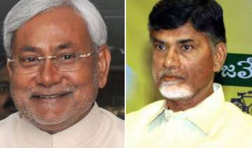 federal front tdp ready to join nitish says talks...
