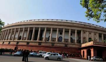 food security bill parliament special session...