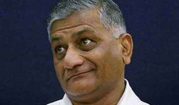 former army chief general vk singh threatens to...
