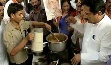 from tea stalls to drawing rooms politics reigns...