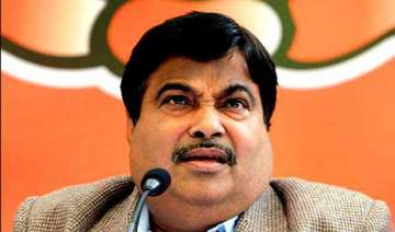 gadkari forms group for more clarity in bjp s...
