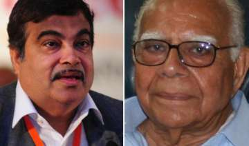 gadkari can continue if inquiry relieves him...