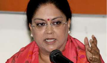 gehlot s timely action could have saved bhanwari...