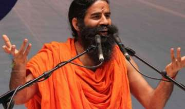 gujarat activist says ramdev flouted poll code...