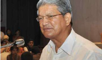 harish rawat seeks additional funds of rs 4000 cr...
