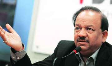 harsh vardhan rape victims need more respect than...