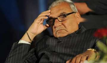 hooda made illegal marriage inld - India TV