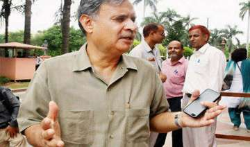 i m yet to quit congress says dissident mp rao...