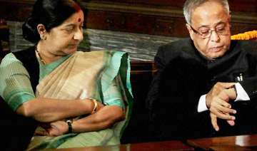 i admire sushma s eloquence not her comments on...