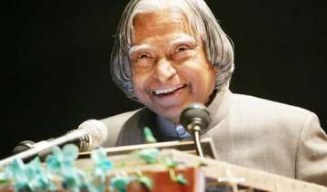 i ll take decision at right time says apj abdul...