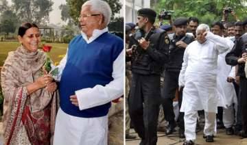 in pics lalu s journey from emergency hero to...