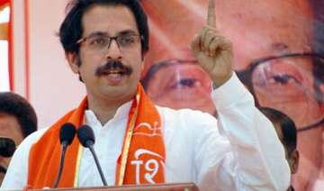 india needs a strong pm says thackeray - India TV