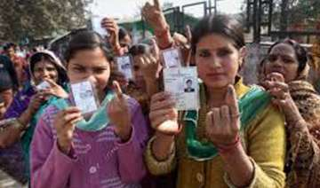 india starts voting a fortnight from today -...