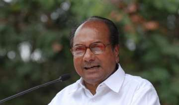 corruption remark was not to target anyone antony...