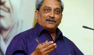 manohar parrikar wants pacheco to inform assembly...