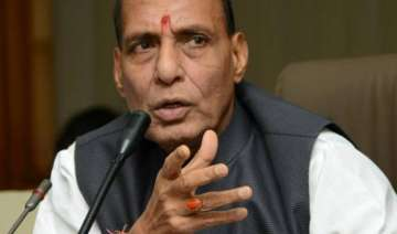 rajnath singh slams rahul gandhi for misleading...