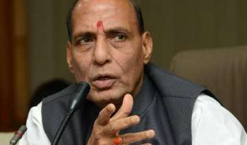 freedom fighters pension increased rajnath singh...