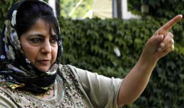 pdp president mehbooba mufti behind release of...