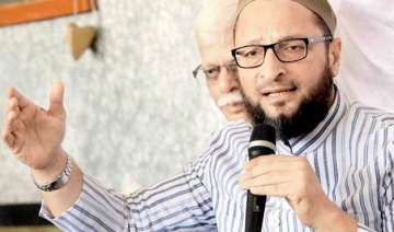 aimim in serious fight in bihar asaduddin owaisi...