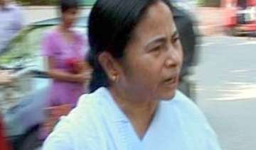 mamata sticks to her remark on azad s death -...