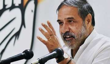 congress not satisfied with sushma s...