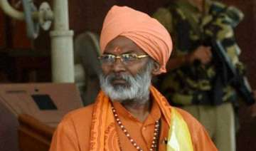 bjp slaps show cause notice on sakshi maharaj -...