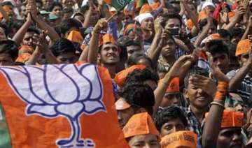 bjp spent over rs 714 cr congress rs 516 cr in...