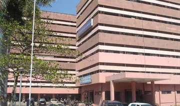 makhanlal university is an rss laboratory alleges...