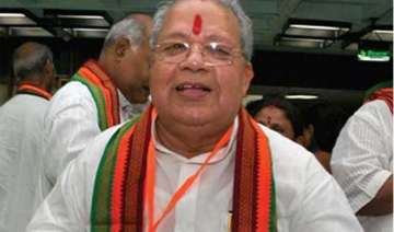 strengthen modi s hand by making bjp victorious...