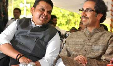 bjp to discuss probability of parting ways with...