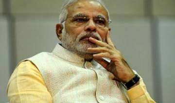 pm modi donates a month s salary to quake relief...