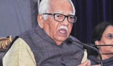 governor government tussle over lokayukta find...