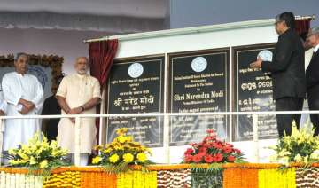 pm modi inaugurates niser campus in bhubaneswar -...
