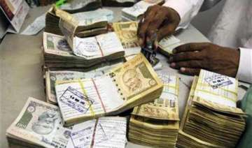 parliament passes black money bill opp objects to...
