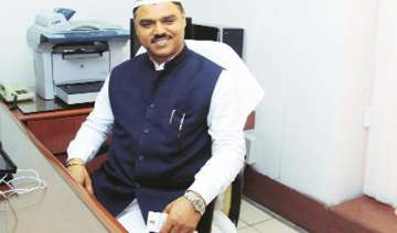 will resign if kejriwal indicates to do so tomar...
