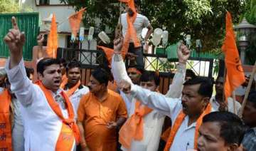 an alarmed vhp demands law to address demographic...