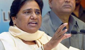 bsp to protest fuel price hike in up - India TV