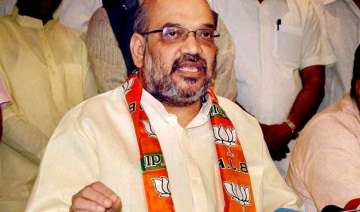 delhi polls amit shah defends kiran bedi says bjp...
