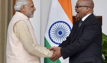 pm modi holds bilateral talks with african...