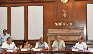 nda cabinet approves re promulgation of land...