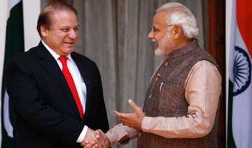 nawaz sharif calls up pm modi appreciates india s...